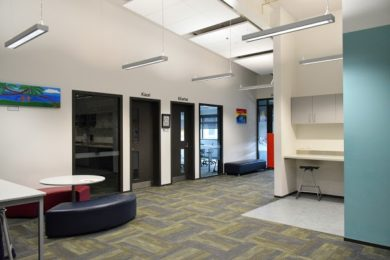 Office Fit Out and Light Commercial