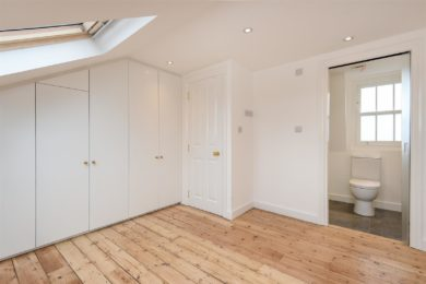 Fitted Wardrobes & Custom Carpentry